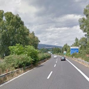 A18 – Tratta Taormina/Messina/Tremestieri, proseguono i lavori di ripavimentazione