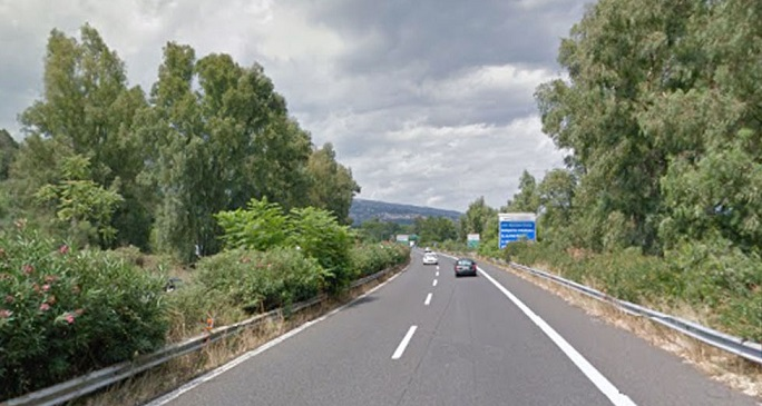 Incidente stradale nei pressi dello svincolo Canalicchio, morto un commercialista 47enne