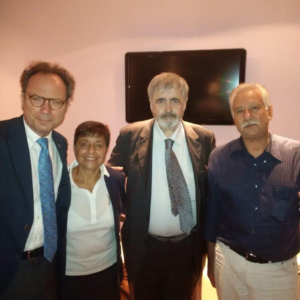 Al museo di Tripi un dibattito sul referendum: scontro tra promoter del sì e del no