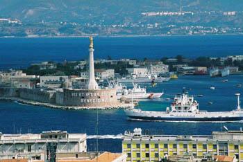Messina/ Servizi ambientali, nota della Fit Cisl