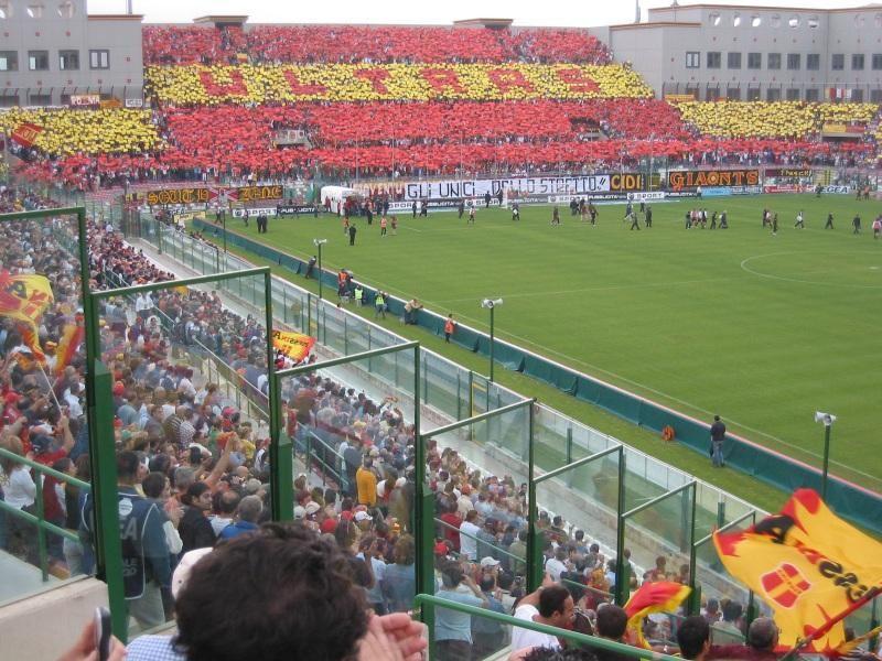 Daspo in arrivo per due tifosi del Messina
