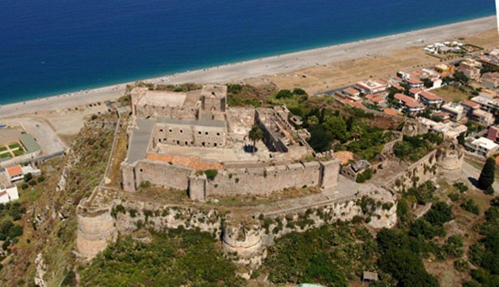 Visite al Castello di Milazzo, dati in crescita del 14%