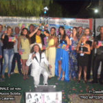 "Finalissima provinciale della ""Preselection artistica Osa Production catanese"""