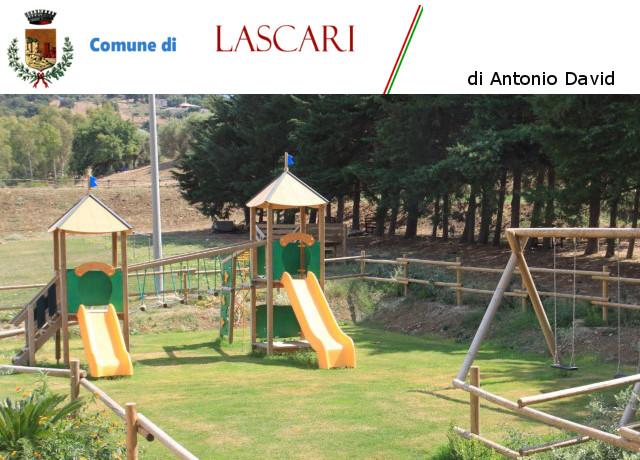 Vandalismo al parco giochi di Lascari, si cambia registro …!