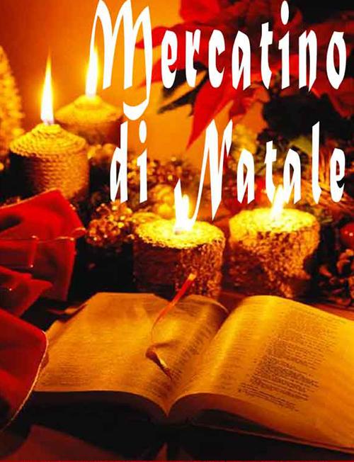 A Milazzo si programma il Mercatino del Natale 2016