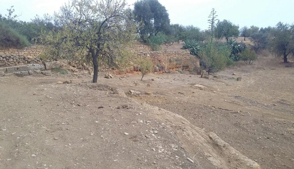 Valle dei Templi: risorge l'antico Teatro Akragas