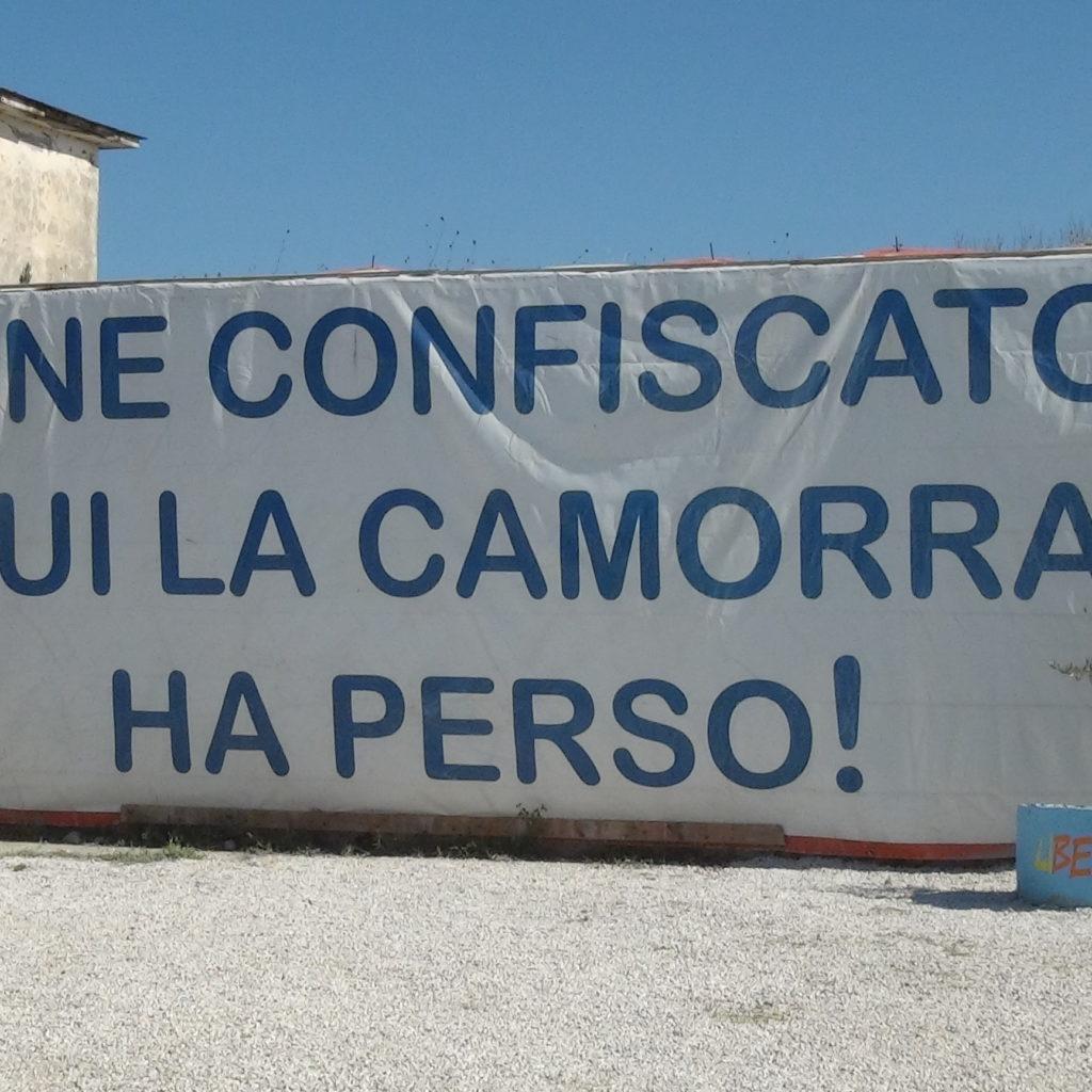 Oltre 100 beni confiscati alla mafia consegnati ai sindaci siciliani