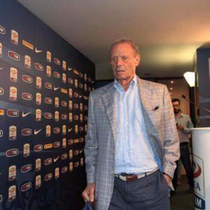 Zamparini vuole lasciare. Gruppo americano tratta l'acquisto del Palermo