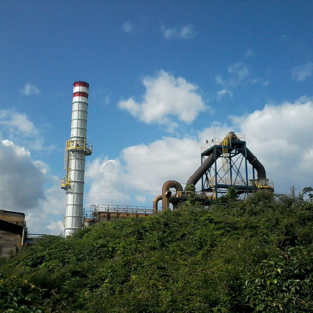 Area Industriale di Giammoro: L'ESI presenta un progetto per l'Incenerimento  di rifiuti speciali. I Sindaci del Comprensorio si riuniscono per la tutela del territorio.