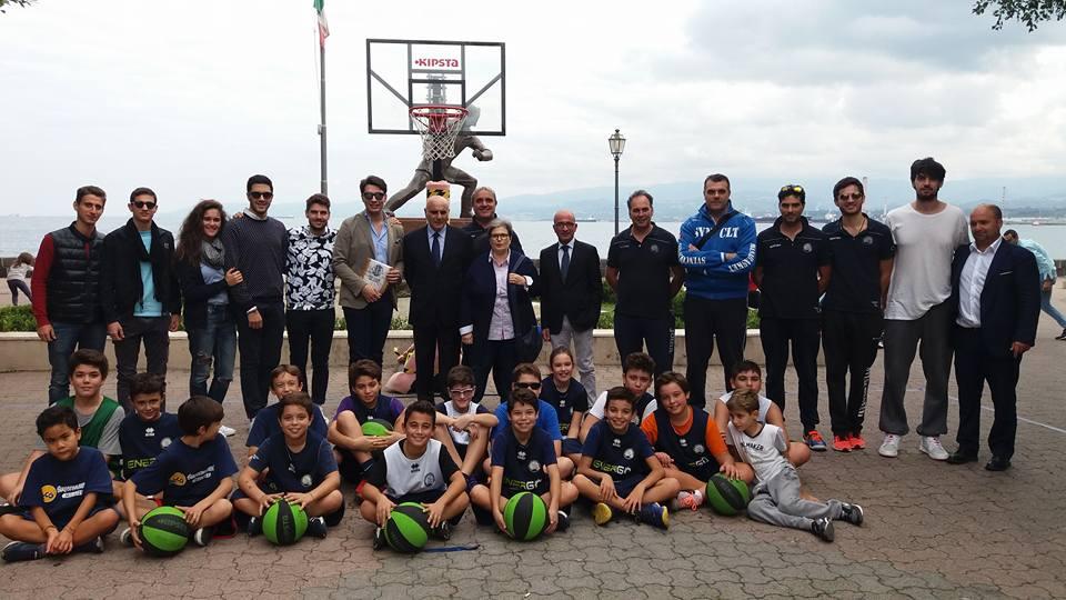 Basket e solidarietà a Milazzo