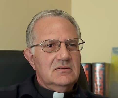 Mons. Giovanni Accolla, parroco di Ortigia, è il nuovo arcivescovo di Messina