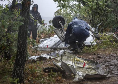 Malta, cade piccolo aereo: 5 morti