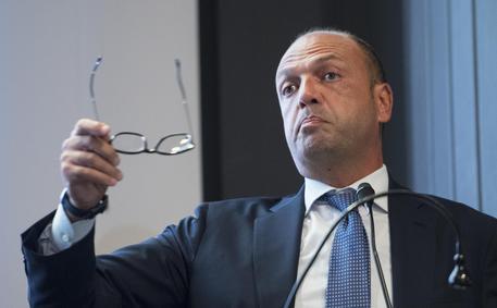 Alfano, nostro candidato a presidenza