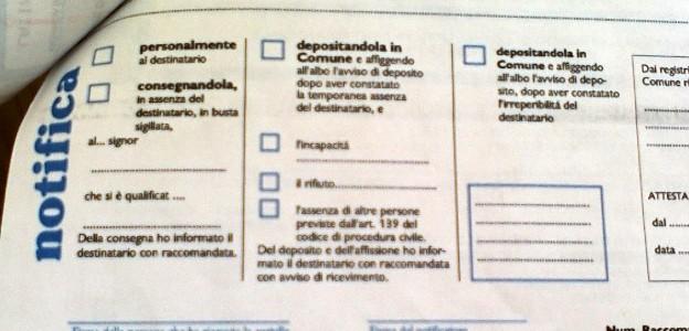 Pignoramento illegittimo, Riscossione Sicilia dovrà pagare le spese