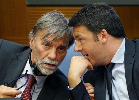 Renzi, 16 novembre in Sicilia con Delrio
