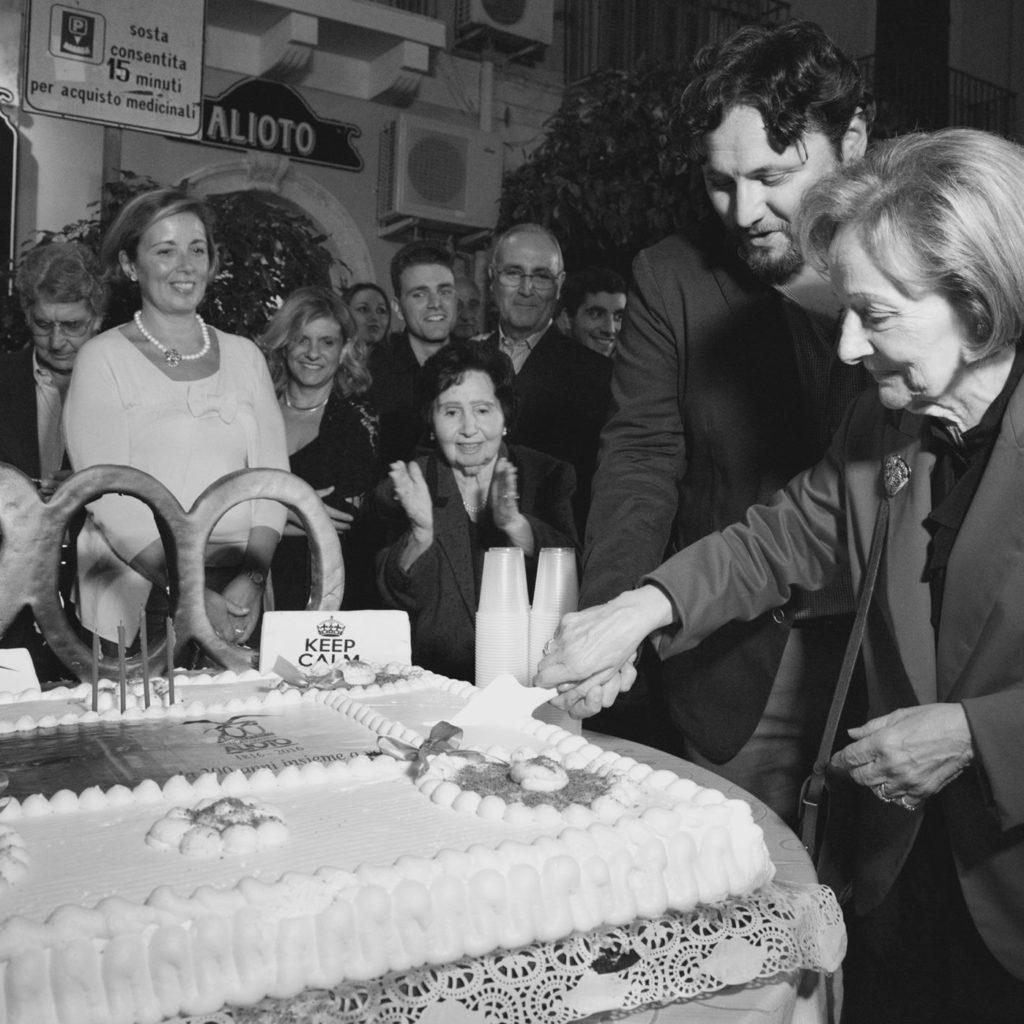 A Milazzo festa per i 200 anni della Farmacia Alioto