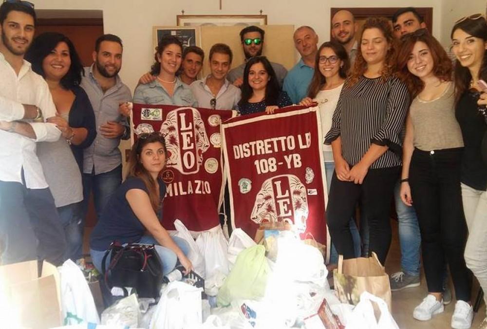 Consiglio del Distretto Leo 108 Yb-Sicilia a Milazzo