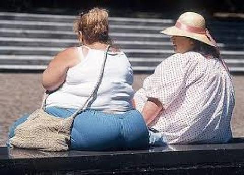 """Oggi la giornata dell'Obesità. In Sicilia gli """"oversize"""" sono il 40 per cento"""