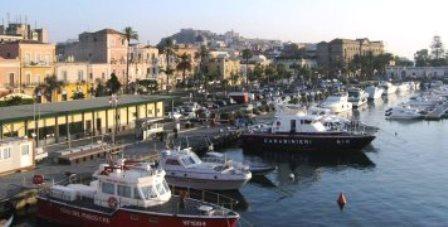 Piano regolatore del porto, accordo tra De Simone e Sciotto