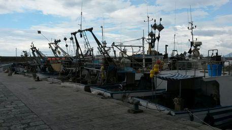 Egitto sequestra 2 pescherecci di Mazara