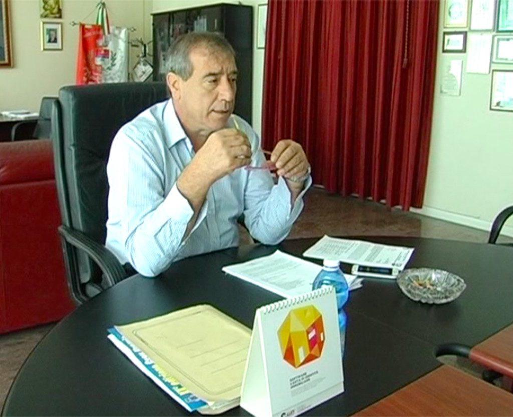 Autorizzazione Centrale Edipower, sindaco di San Filippo scrive al Ministero