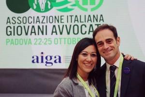 Barcellona, i giovani avvocati (Aiga) discutono del referendum costituzionale