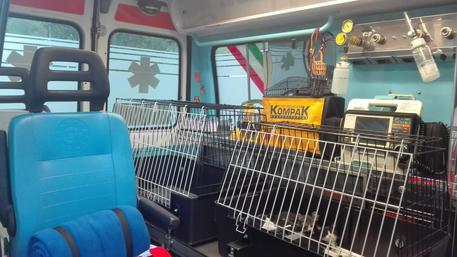 Scontro auto-moto, muore a Palermo