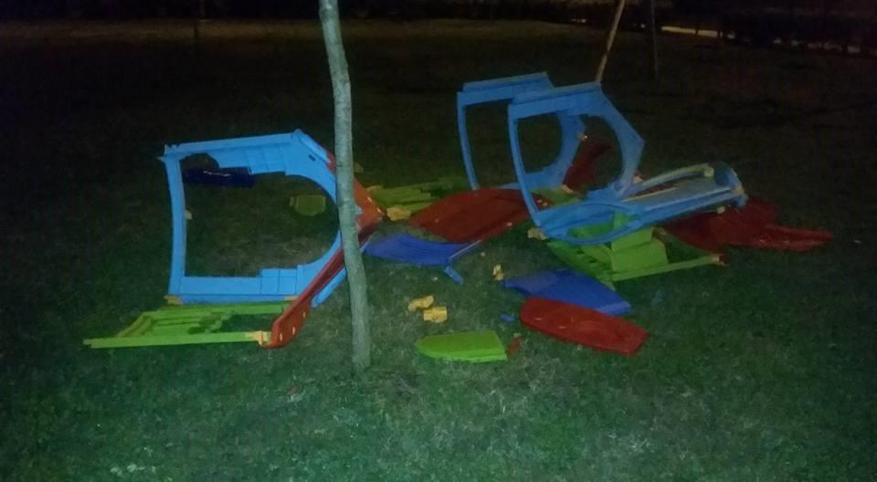 Milazzo: Quando l'inciviltà danneggia l'immagine di una città
