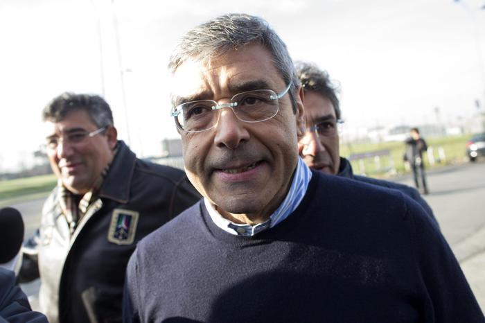 """Totò Cuffaro: """"Se potessi al Referendum voterei NO"""""""