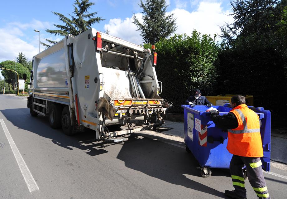 Milazzo, nuovo appalto del servizio rifiuti