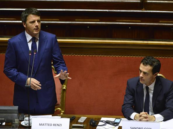 La Sicilia determinante per il referedum: Renzi pronto a chiudere la campagna nell'Isola