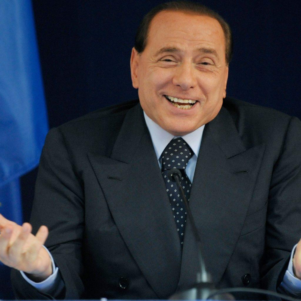"""Berlusconi: """"Sud e Sicilia rimangono in cima alle nostre priorità"""""""