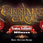 """Milazzo. Questa sera appuntamento al Trifiletti con """"A Christmas Carol"""""""