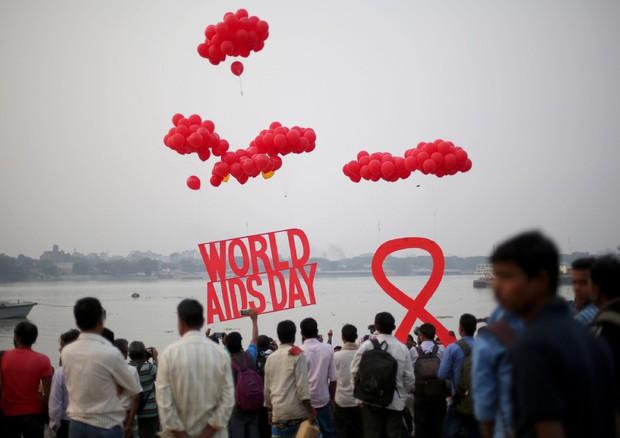 Aids:Unicef, ogni 2 minuti un giovane si contagia