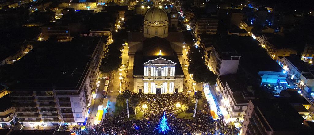 """Barcellona è davvero la """"città del Natale"""""""