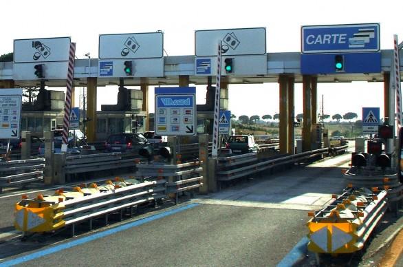 Autostrade siciliane, domani sciopero dei casellanti