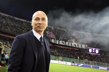 """Palermo calcio: Corini """"Ce la faremo"""""""
