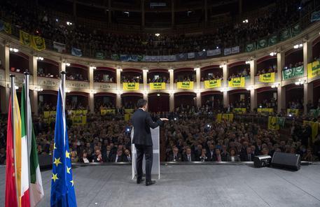 Referendum: Renzi, risultato aperto