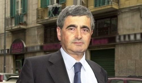 Frazzica coordinatore Udc a Messina