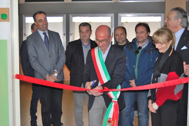 L'Industriale di Milazzo inaugura nuovi laboratori arrivando a ben 28 strutture per gli studenti