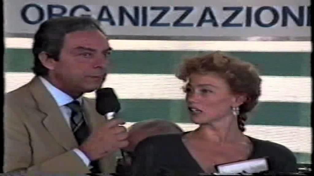 Milazzo, pillole di Premio Regia Televisiva di un tempo ! VIDEO