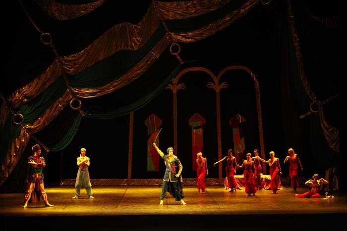 Riapre dopo 58 anni teatro di Siracusa