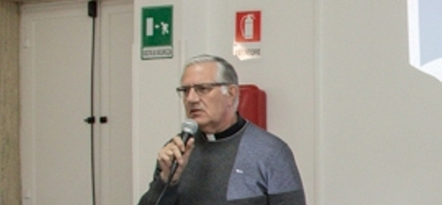 Messina, s'insedia il nuovo arcivescovo