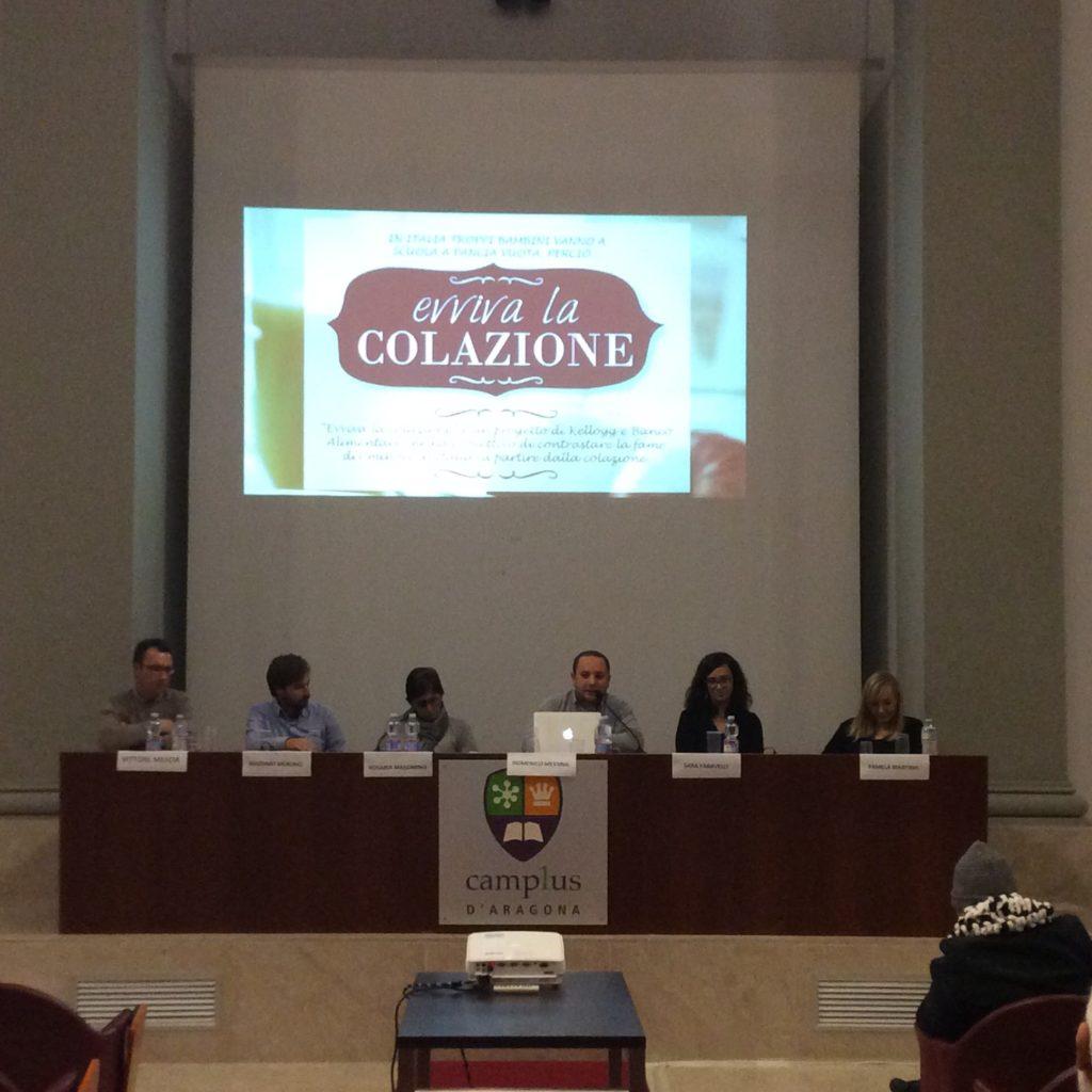 Banco Alimentare della Sicilia e Kellogg insieme per contrastare la fame nelle famiglie in difficoltà