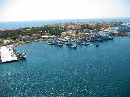 La nuova polemica sulla portualità siciliana