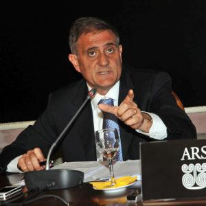 Nomine di fine governo, Ardizzone blocca Crocetta.