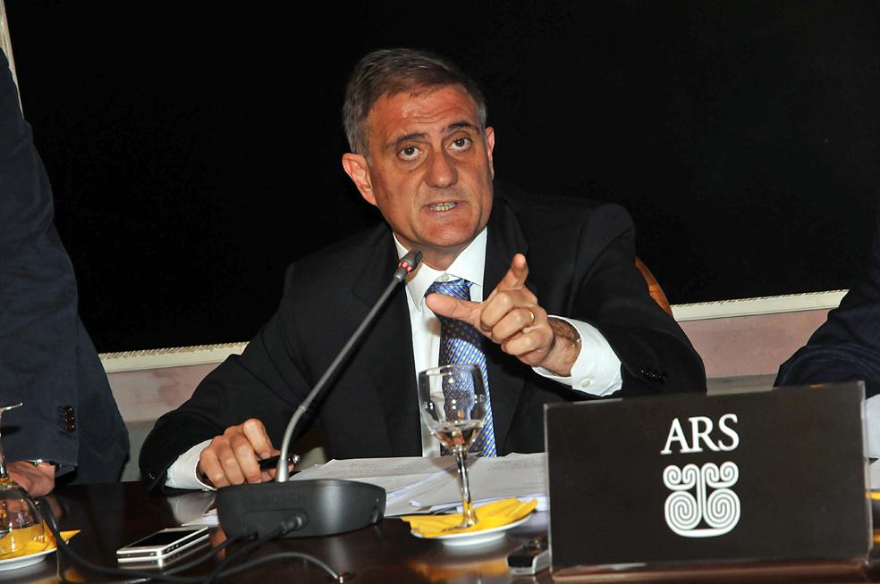 Messina, Ardizzone alla presentazione della nuova associazione universitaria