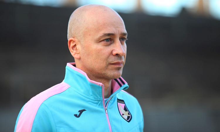 Palermo, il nuovo attaccante arriva dalla Svezia