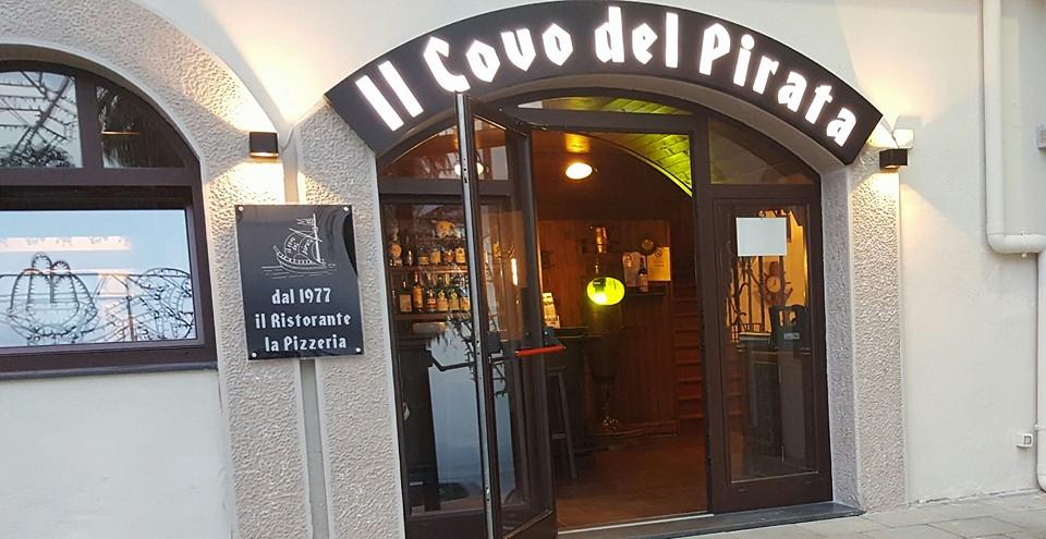 """Redazionale/ Il """"Covo del Pirata"""", la qualità del food a Milazzo"""