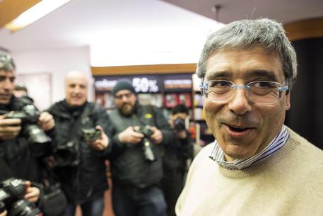 Cuffaro, laurea in Legge con 110 e lode